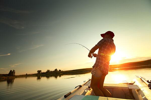 лунный календарь рыбалки