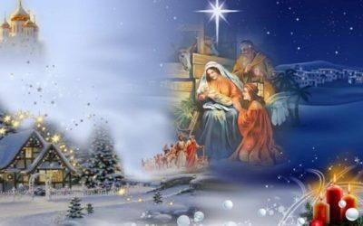 Рождество Христово - сколько дней осталось до праздника
