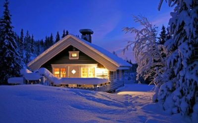 зима - сколько дней до зимы осталось