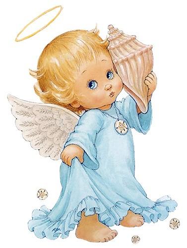 день ангела - мальчик