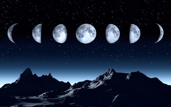 Лунные дни - Характеристика