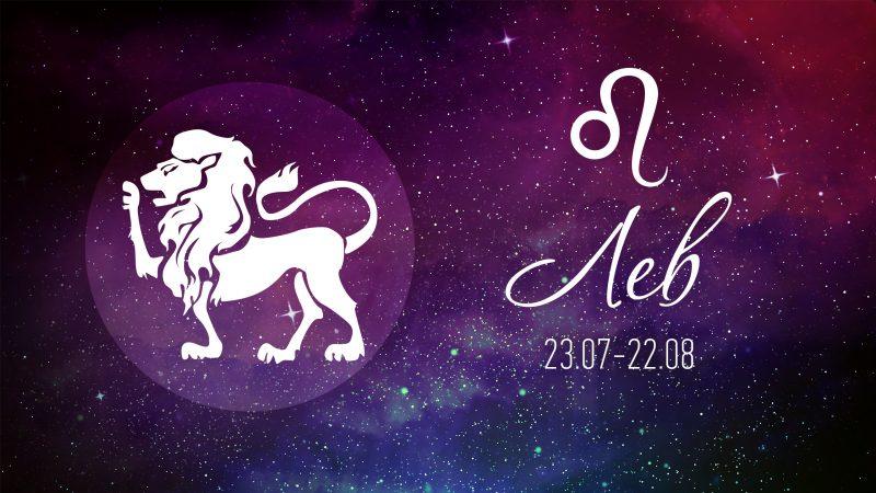 Лев гороскоп на год для этого знака