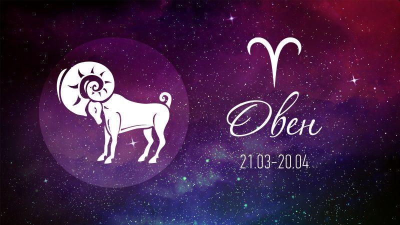 Овен гороскоп на год для этого знака