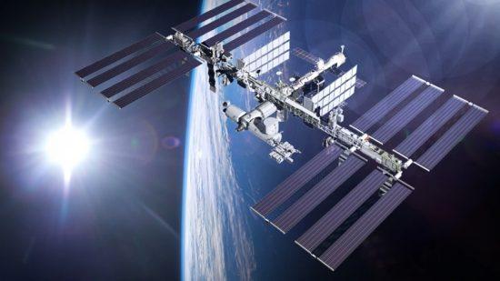 МКС онлайн – трансляция в прямом эфире