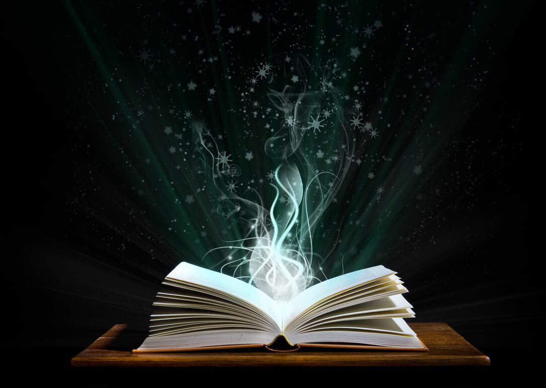 онлайн гадание Книга Судеб