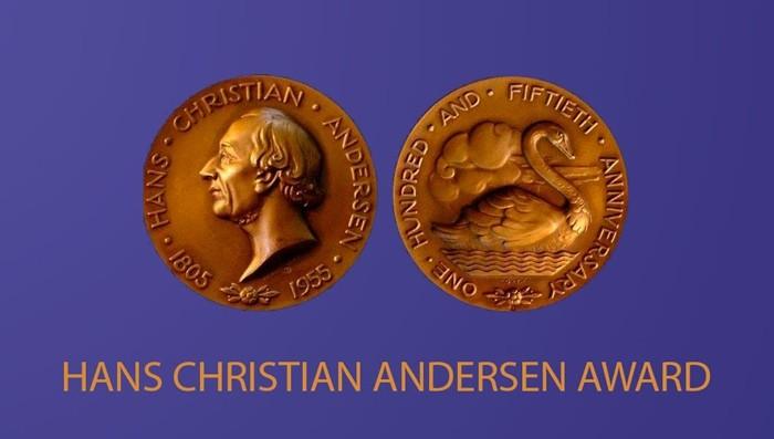 премия медаль Ганса Христиана Андерсена