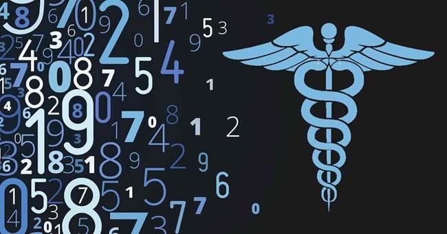 Исцеляющие коды здоровья